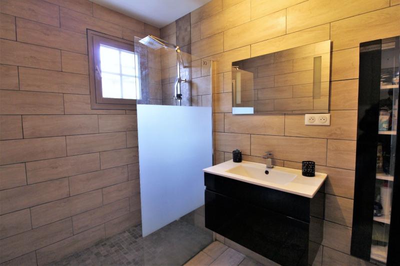 Vente maison / villa Saint leu la foret 469000€ - Photo 5