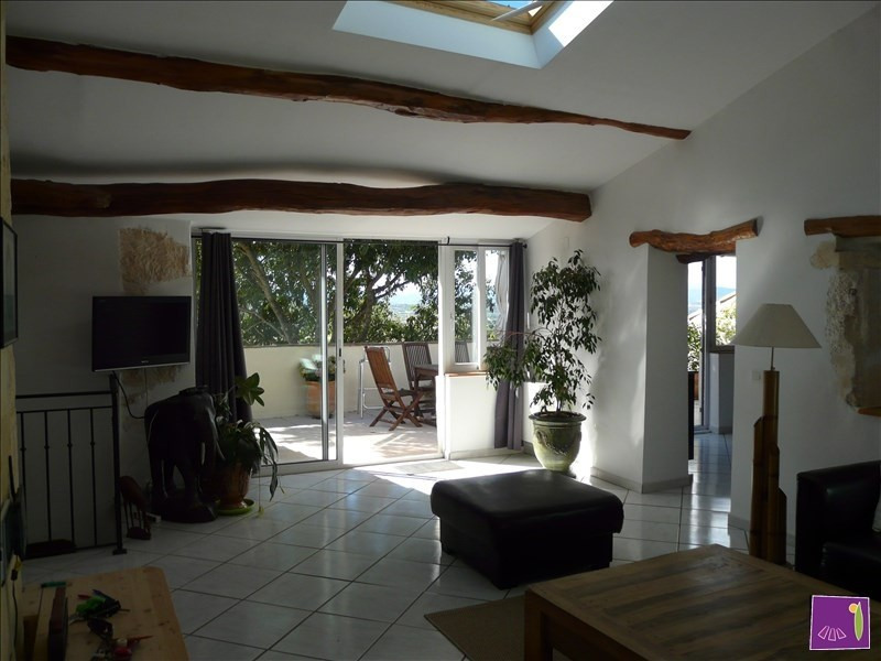 Deluxe sale house / villa Lussan 703 000€ - Picture 4