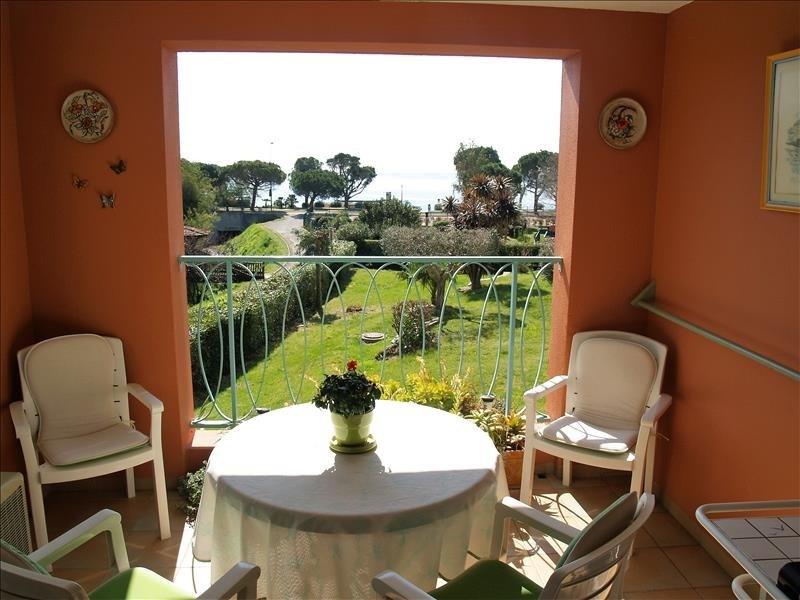 Sale apartment Les issambres 299000€ - Picture 3