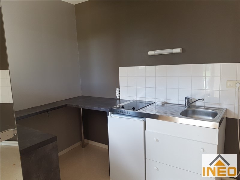 Vente appartement Betton 103790€ - Photo 3