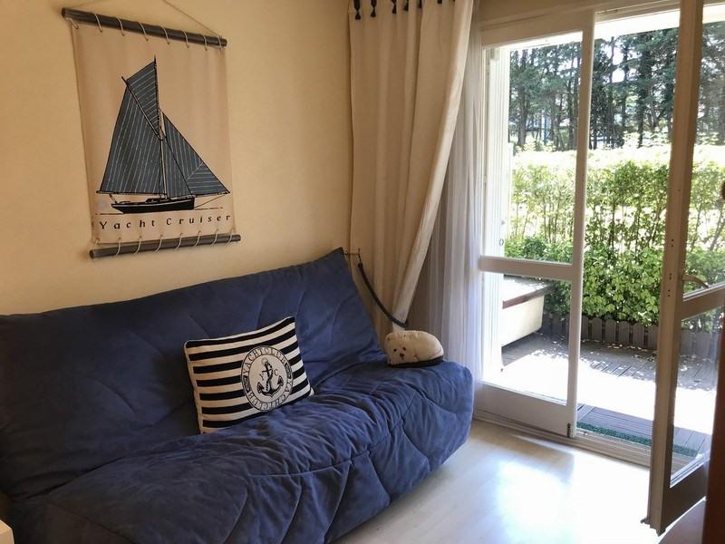 Verkoop  appartement Deauville 62500€ - Foto 3