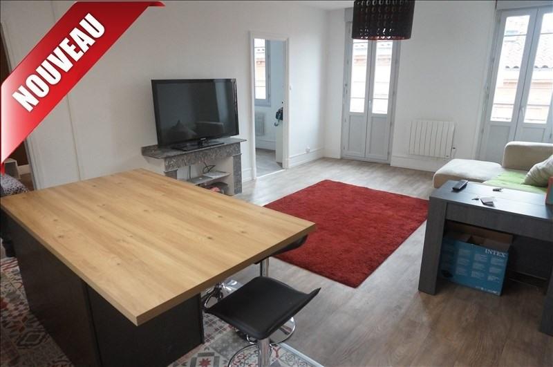 Vente appartement Toulouse 242500€ - Photo 1