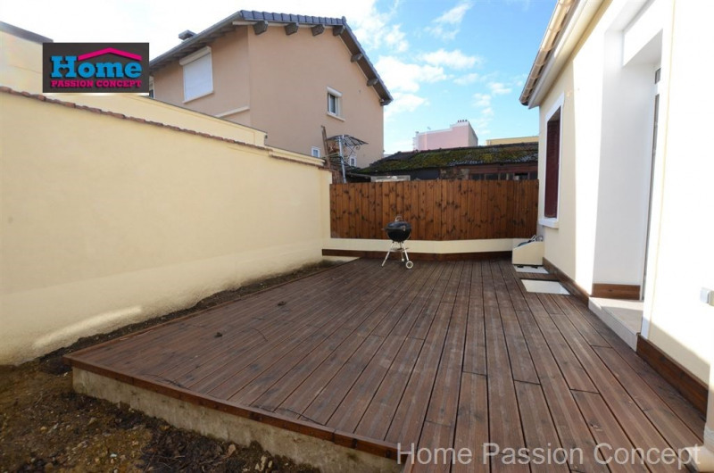 Location maison / villa Nanterre 2 200€ CC - Photo 3