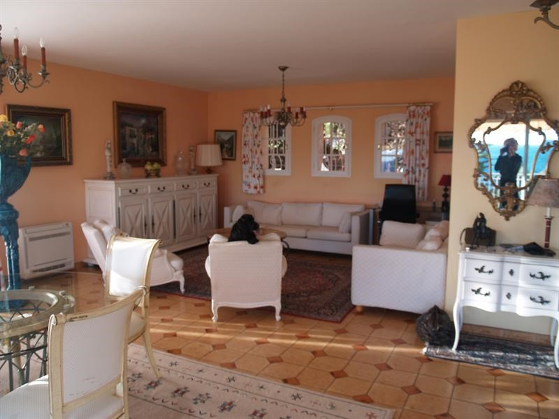 Sale house / villa Les issambres 1 300 000€ - Picture 3
