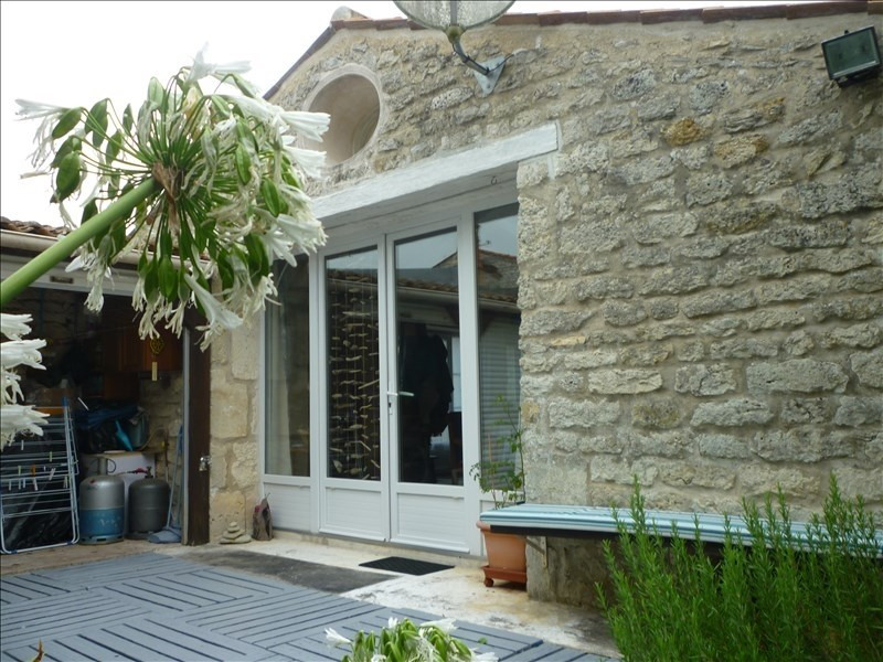Vente maison / villa St pierre d oleron 178800€ - Photo 1