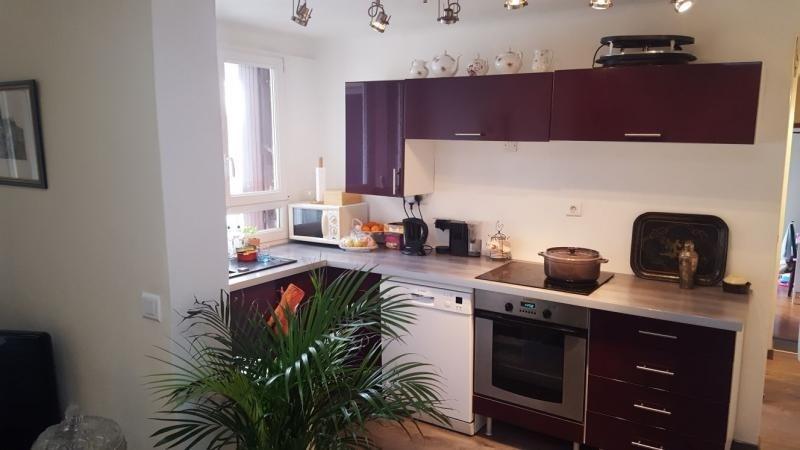 Sale house / villa Montfermeil 225000€ - Picture 2