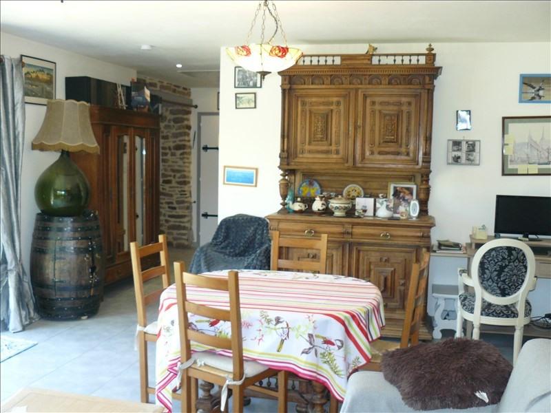 Sale house / villa Guegon 129900€ - Picture 7