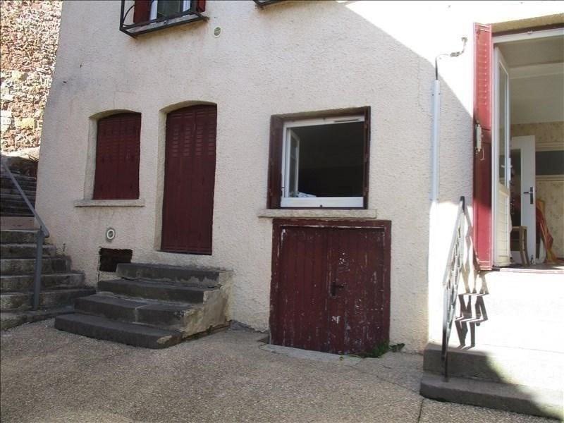 Vente appartement Perreux 39500€ - Photo 1