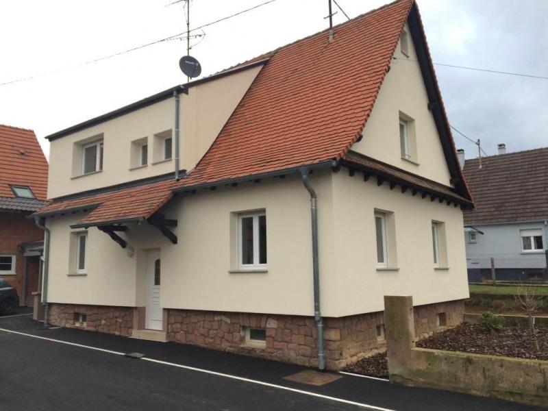 Maison 5 pièces Seebach