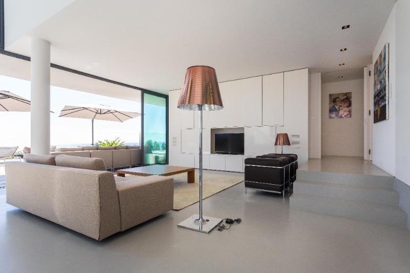 Verhuren vakantie  huis Le golfe juan 7500€ - Foto 16