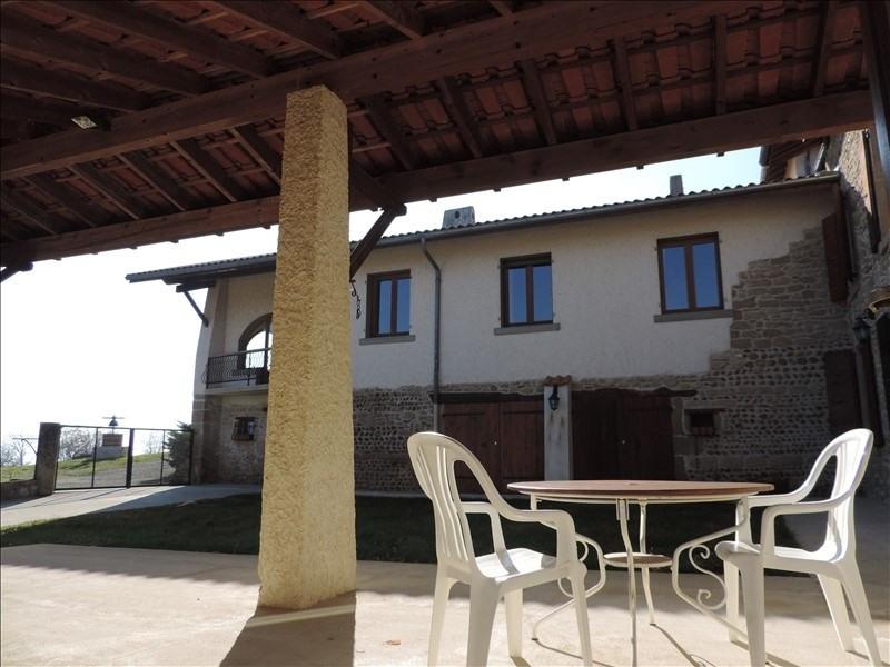 Vente de prestige maison / villa St marcellin 735000€ - Photo 4