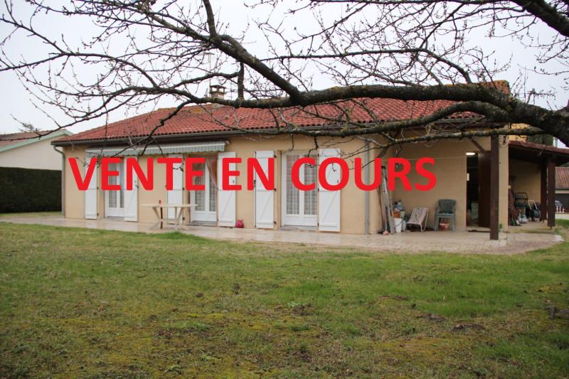 Vente maison / villa Samatan/lombez 169000€ - Photo 1