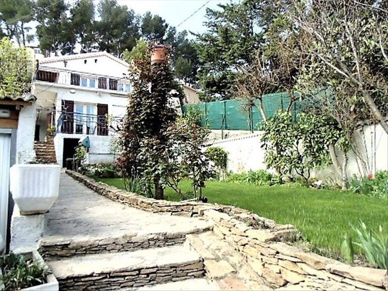 Vente maison / villa Marseille 13ème 429000€ - Photo 2