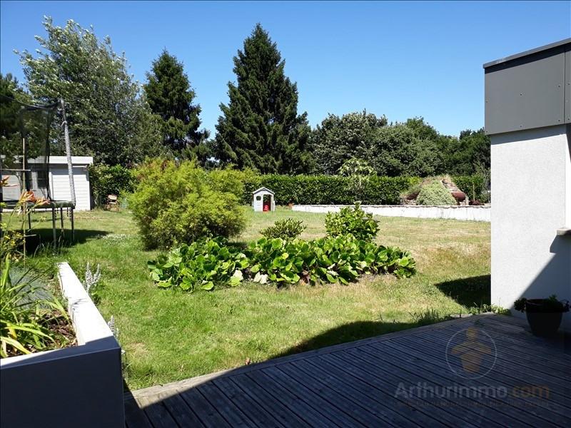 Sale house / villa Auray 398620€ - Picture 2