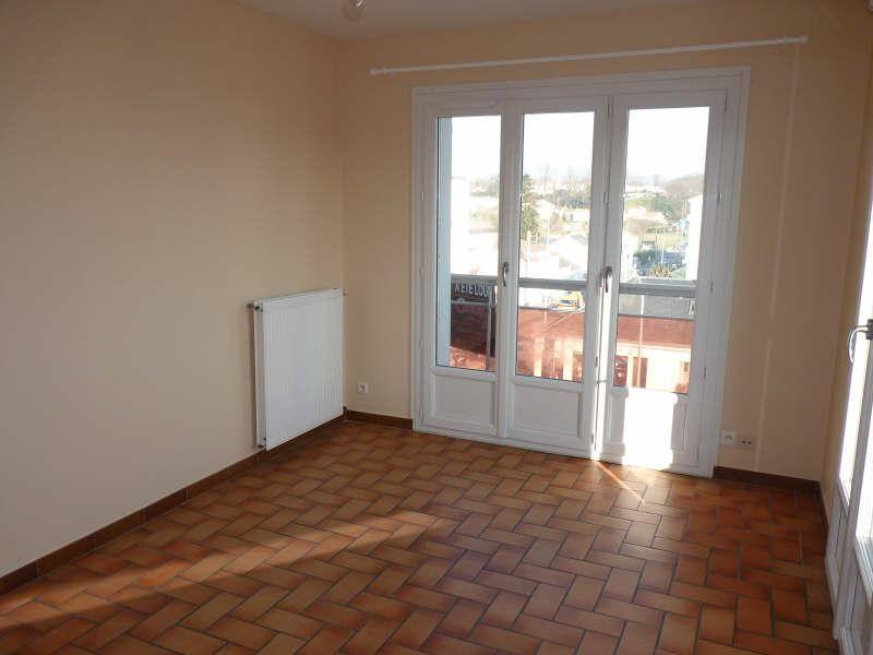 Location appartement La roche sur yon 419€ CC - Photo 1