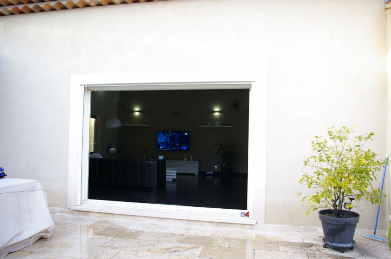 Vente maison / villa Pelissanne 550 000€ - Photo 8