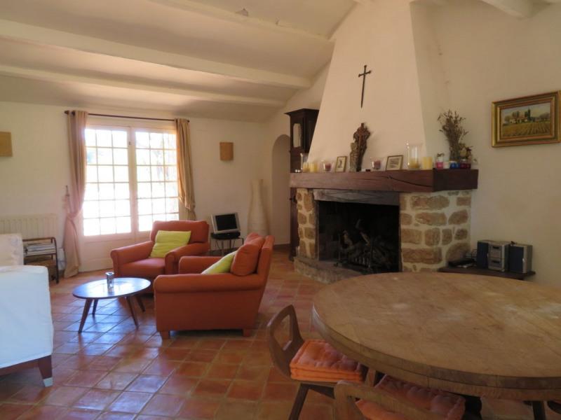 Vente de prestige maison / villa Le castellet 577000€ - Photo 8