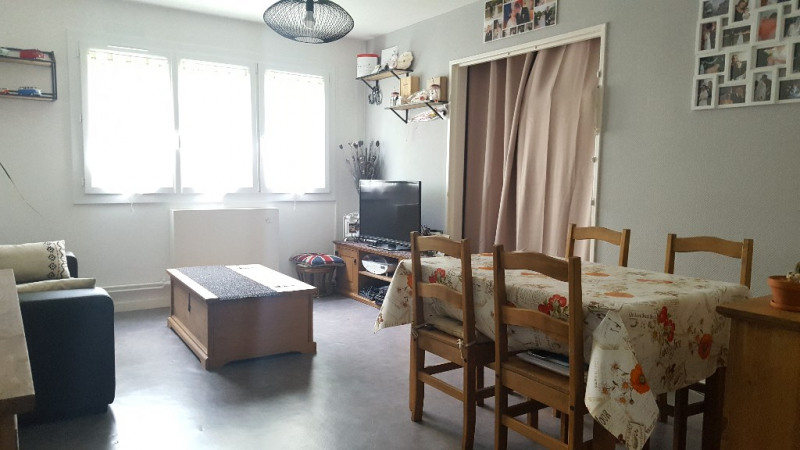 Vente appartement Beauvais 74 000€ - Photo 1