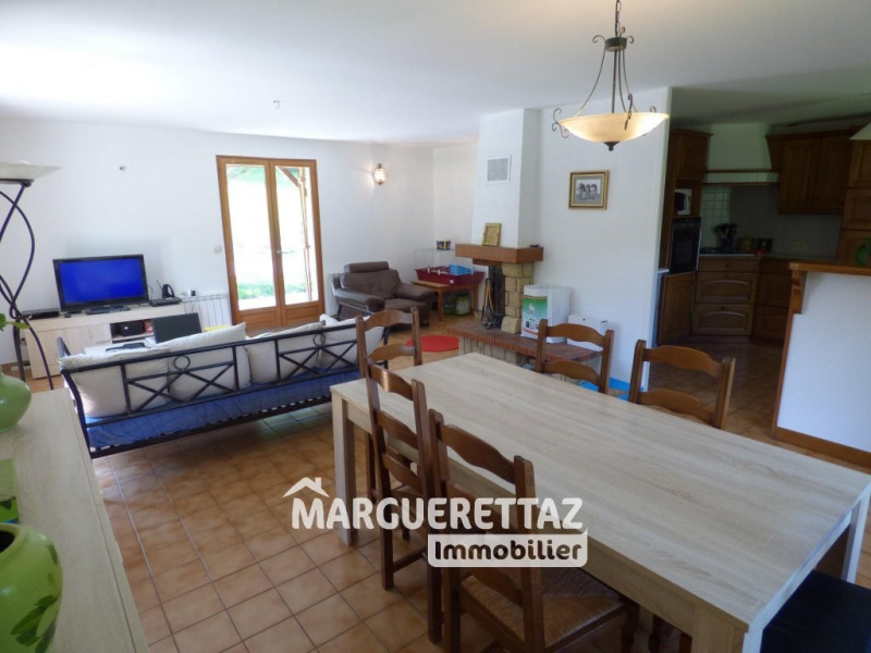 Sale house / villa La tour 348000€ - Picture 9