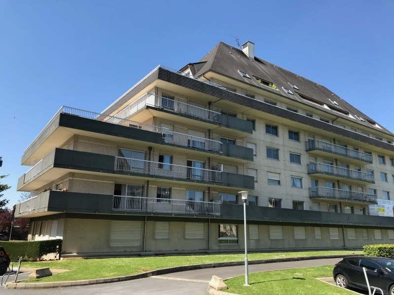 Vente appartement Caen 251381€ - Photo 1