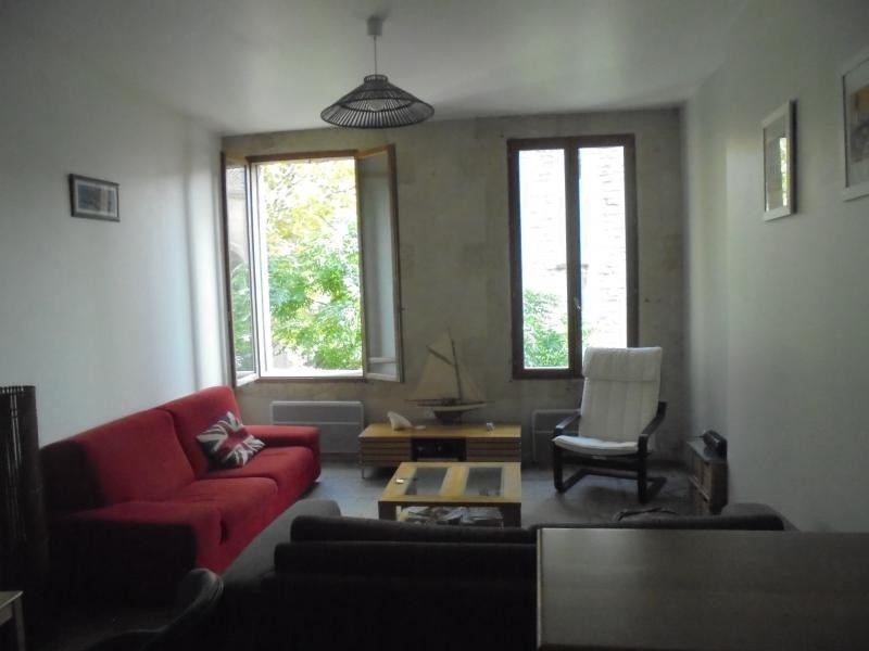Vente appartement Lunel 89 700€ - Photo 2