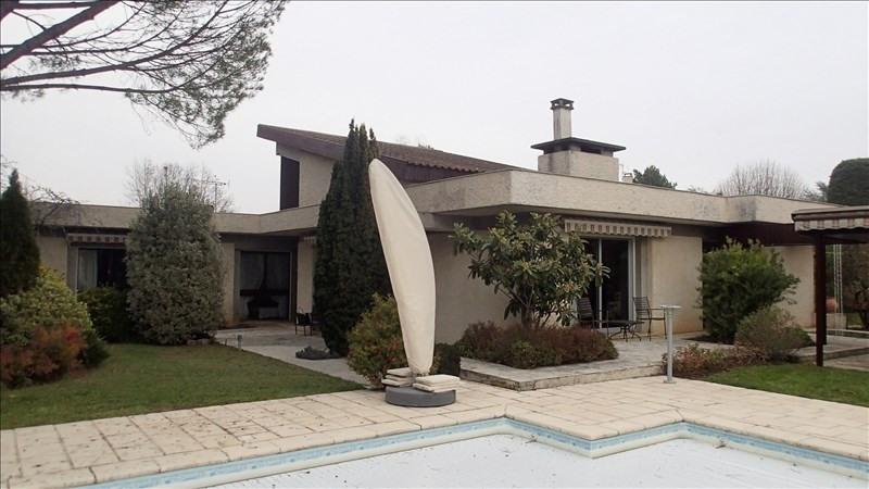 Deluxe sale house / villa Albi 480000€ - Picture 2