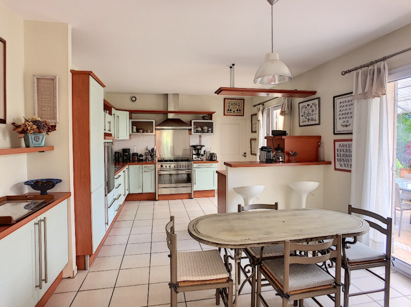 Vente de prestige maison / villa Villeneuve les avignon 660000€ - Photo 6