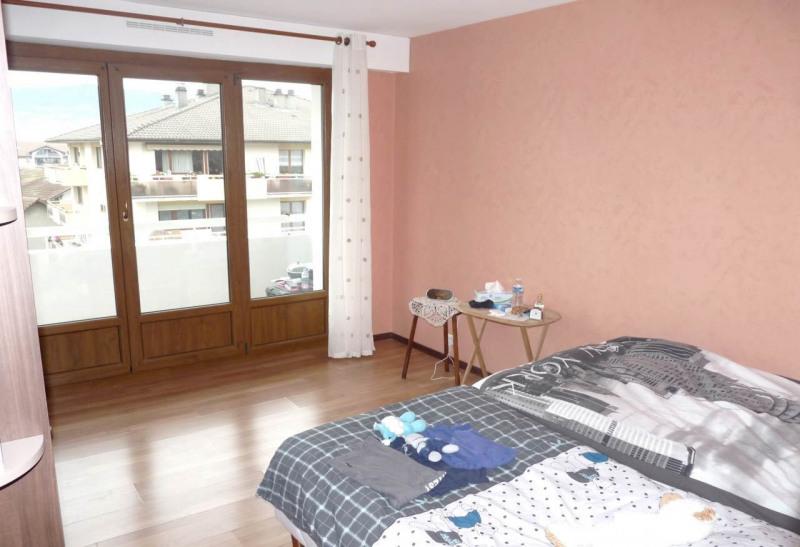 Sale apartment Reignier 169000€ - Picture 5