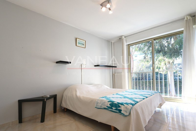 Vente de prestige appartement Juan-les-pins 255000€ - Photo 2