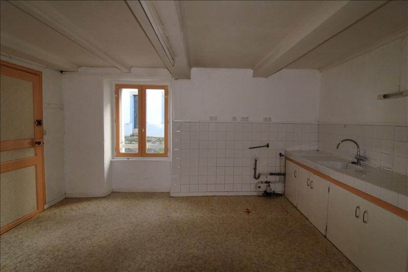 Vente appartement Le palais 136396€ - Photo 1