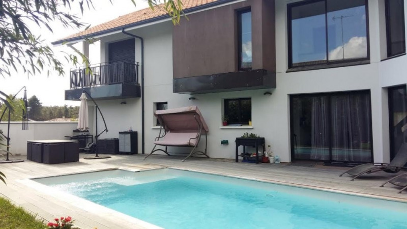 Vente de prestige maison / villa Lege cap ferret 840000€ - Photo 1