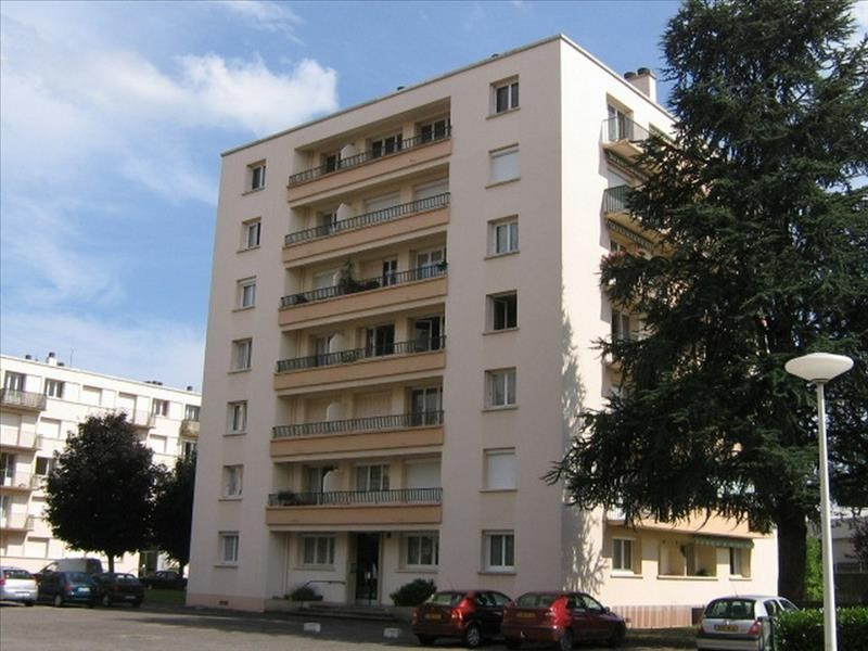 Location appartement Roanne 535€ CC - Photo 1