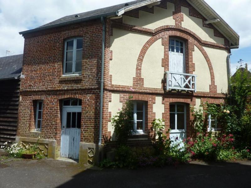 Vente maison / villa Livarot 294000€ - Photo 6