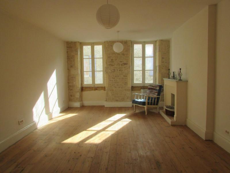 Sale house / villa Beauvais sur matha 60500€ - Picture 4