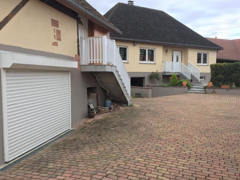 Vente maison / villa Strasbourg 437 000€ - Photo 6