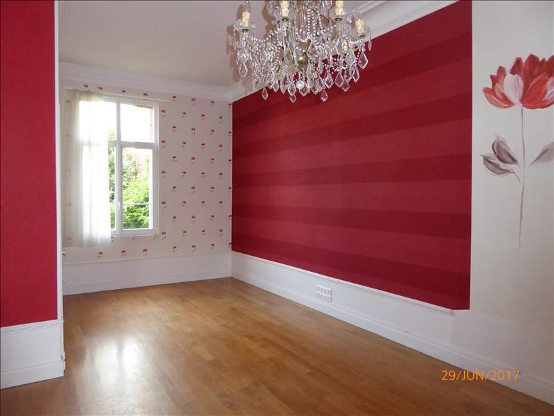 Sale house / villa St quentin 315500€ - Picture 2