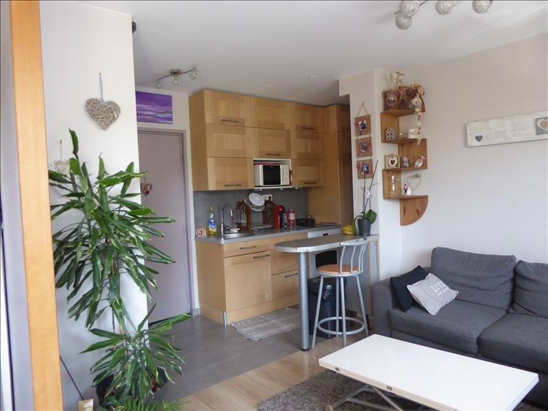 Vente appartement Antony 171000€ - Photo 1