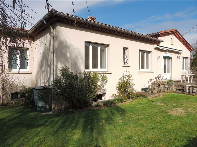 Vente maison / villa Proche mazamet 210000€ - Photo 1