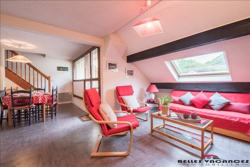 Vente appartement St lary soulan 165 000€ - Photo 2