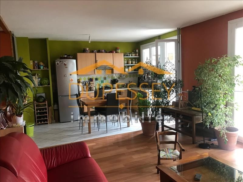 Sale apartment Chambery 149 000€ - Picture 1