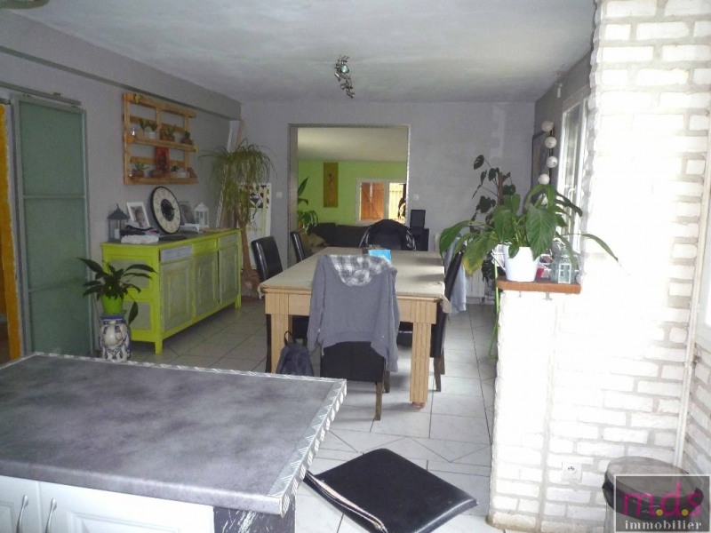 Vente maison / villa Saint-jean 398 000€ - Photo 4