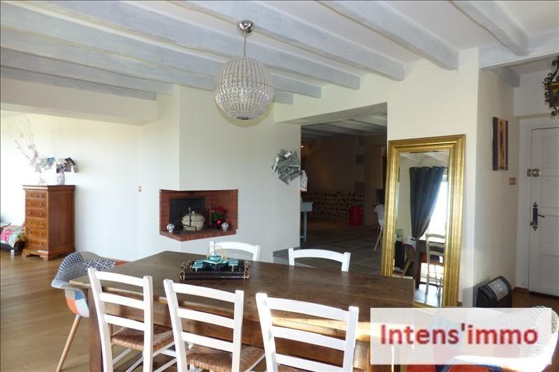 Sale house / villa Marges 359000€ - Picture 4