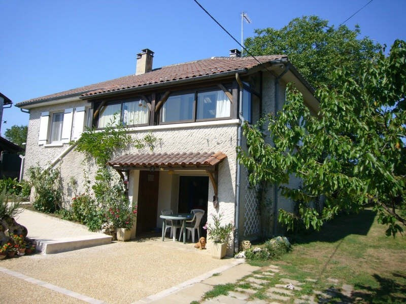 Viager maison / villa Champagnac de belair 69900€ - Photo 6