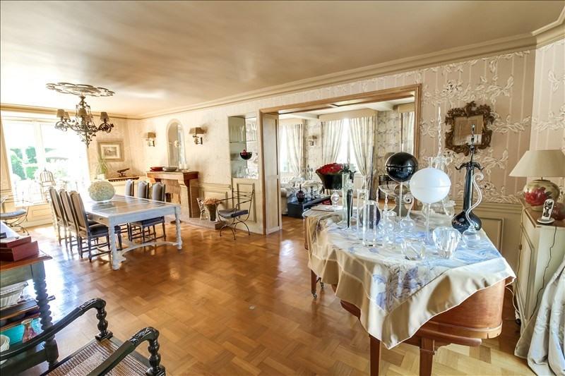 Deluxe sale house / villa St leu la foret 1195000€ - Picture 3
