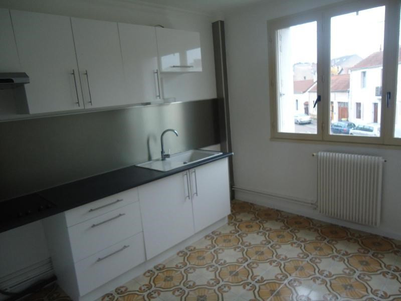 Location appartement Dijon 744€ CC - Photo 2