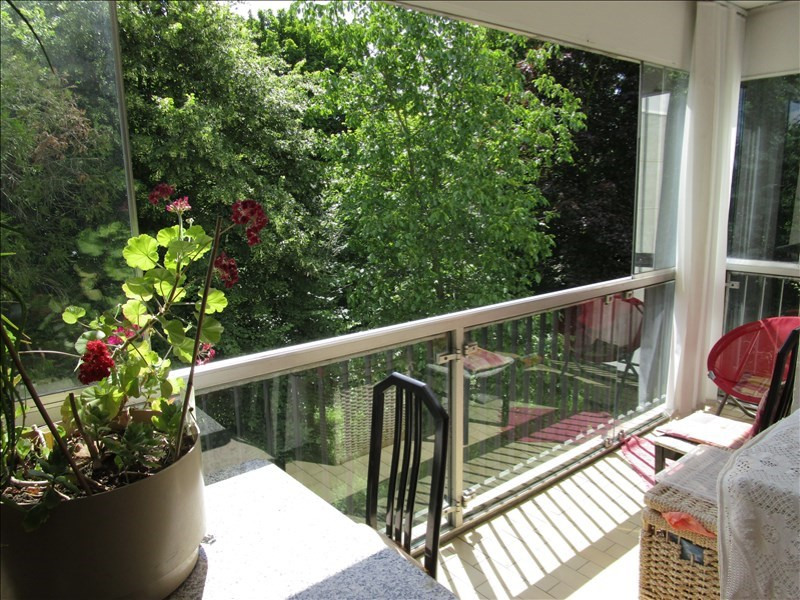 Sale apartment Marly-le-roi 550 000€ - Picture 1