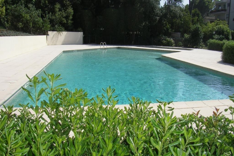 Vente appartement Cap d'antibes 555 000€ - Photo 1
