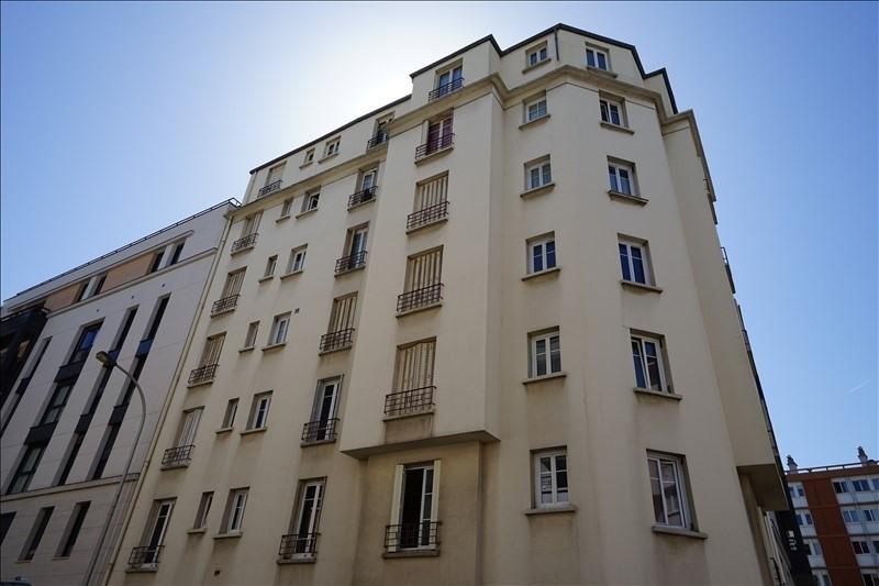 Revenda apartamento Bois colombes 253200€ - Fotografia 1
