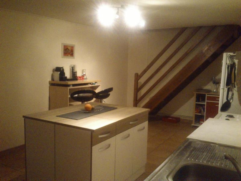 Rental house / villa La brède 675€ CC - Picture 4