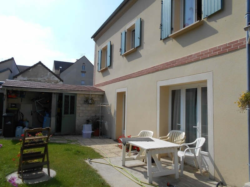 Vente maison / villa Chambly 218 000€ - Photo 1